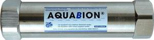 adoucisseurs d'eau aquabion