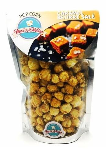 pop corn mais delice