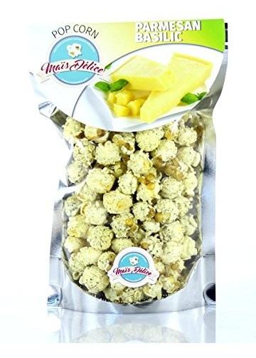pop corn gourmet mais delice