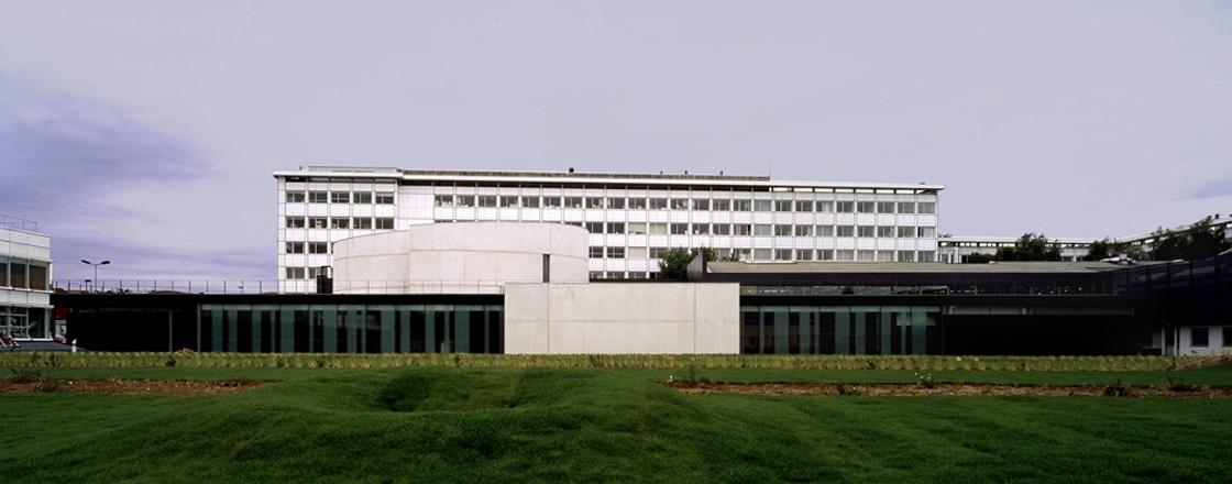 peeble L'Oreal Recherche & Labs Aulnay sous bois