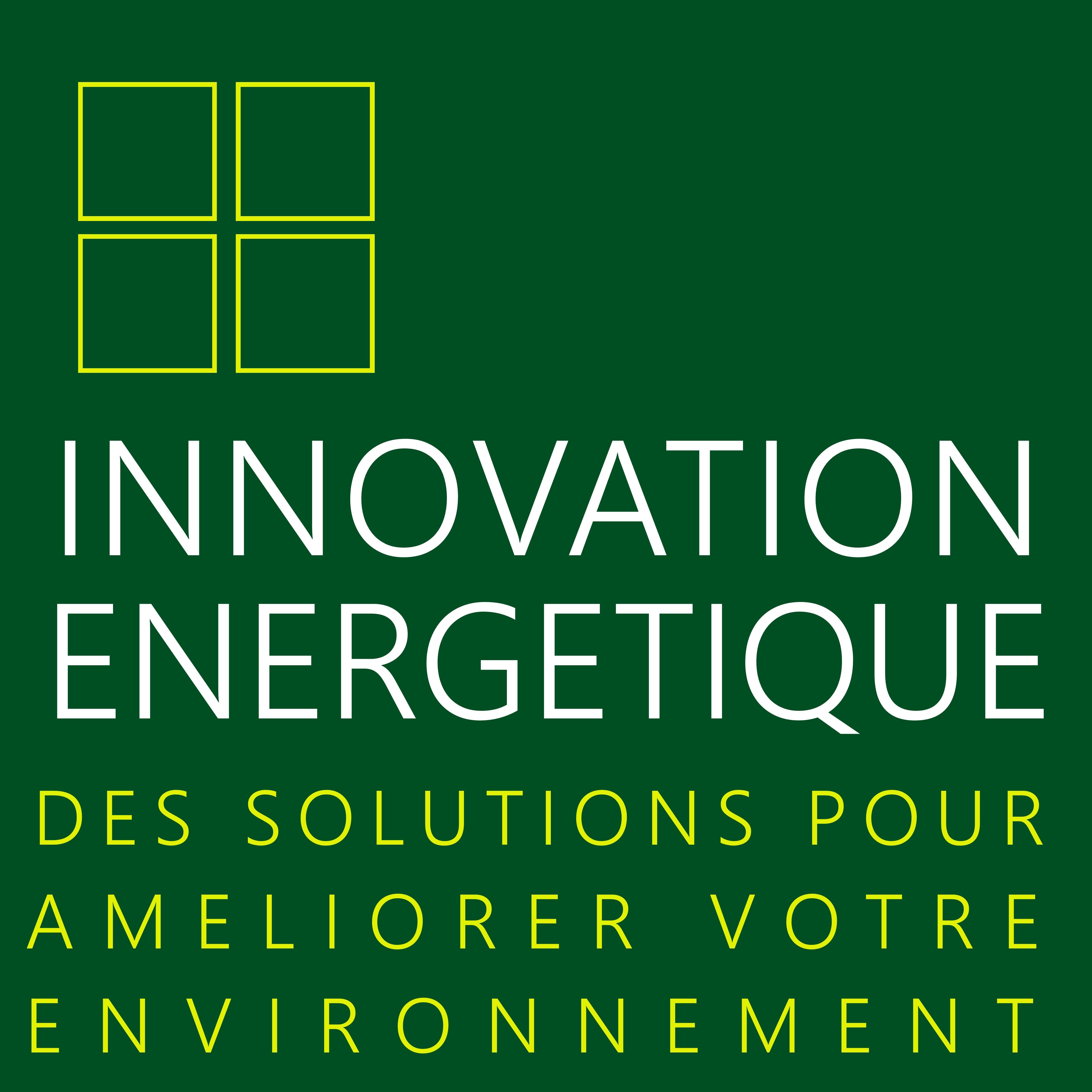 logo innovation energetique