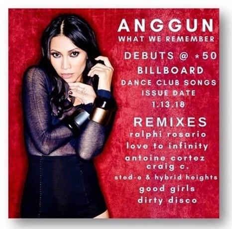 anggun What We Remember