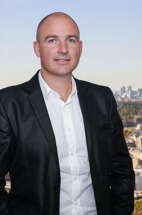 Soïg Le Bruchec, PDG de Néo-Soft