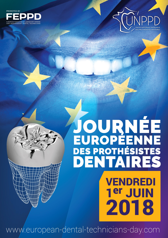 journée européenne des prothésistes dentaires