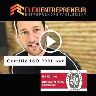 flexientrepreneur ISO 9001