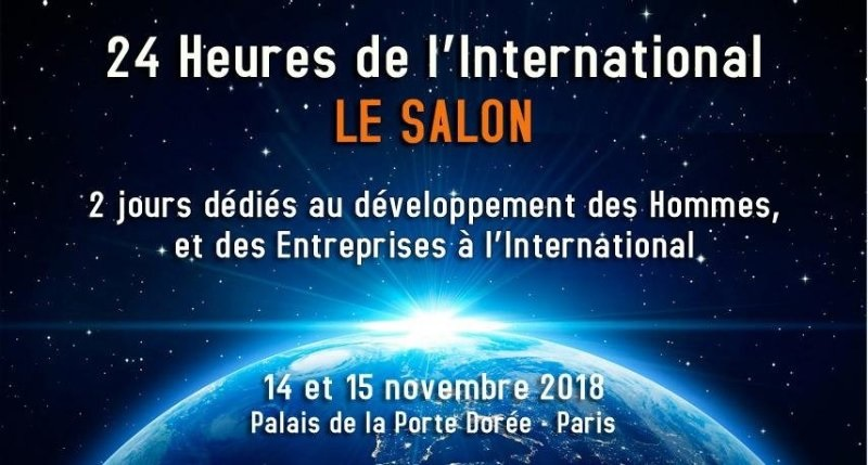 Salon des 24 Heures de l'International