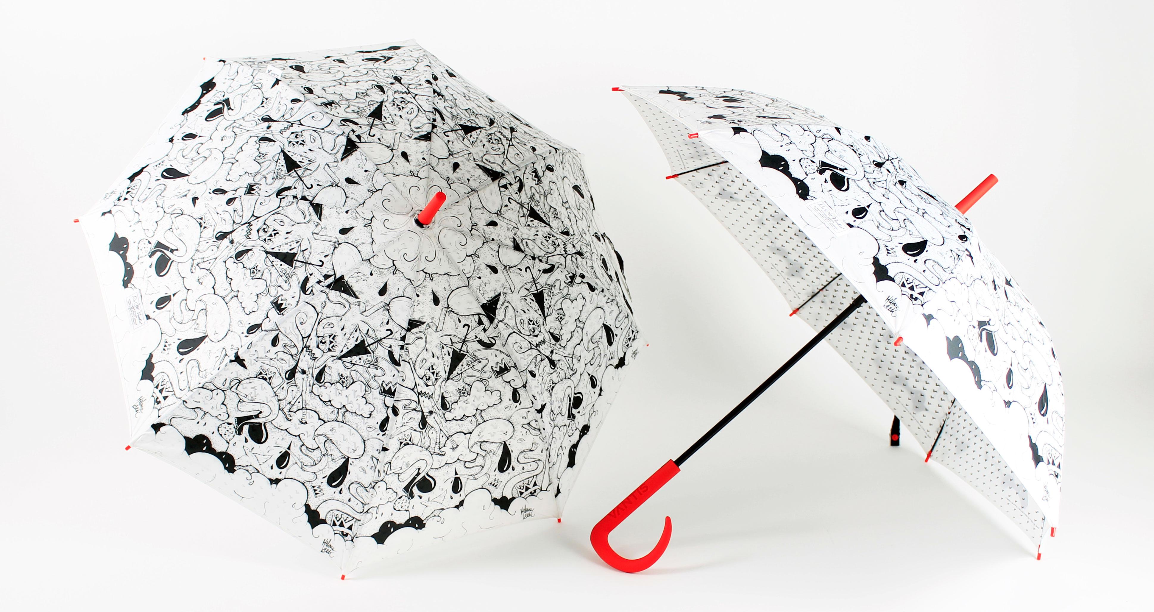 parapluies mode