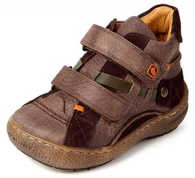 Chaussures montantes garçon garvalin Biomecanics