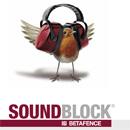 Gabion Soundblock