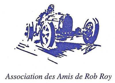 logo rob roy