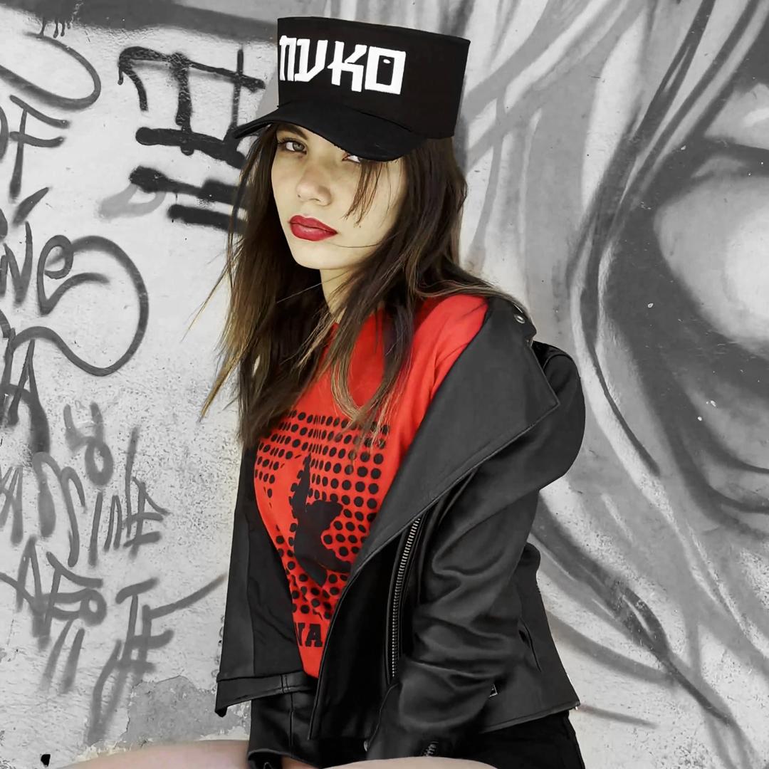 street wear urban style