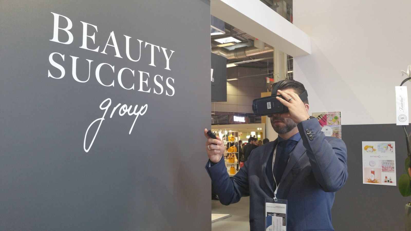 beauty success 3d