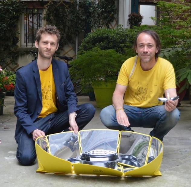 solar brothers