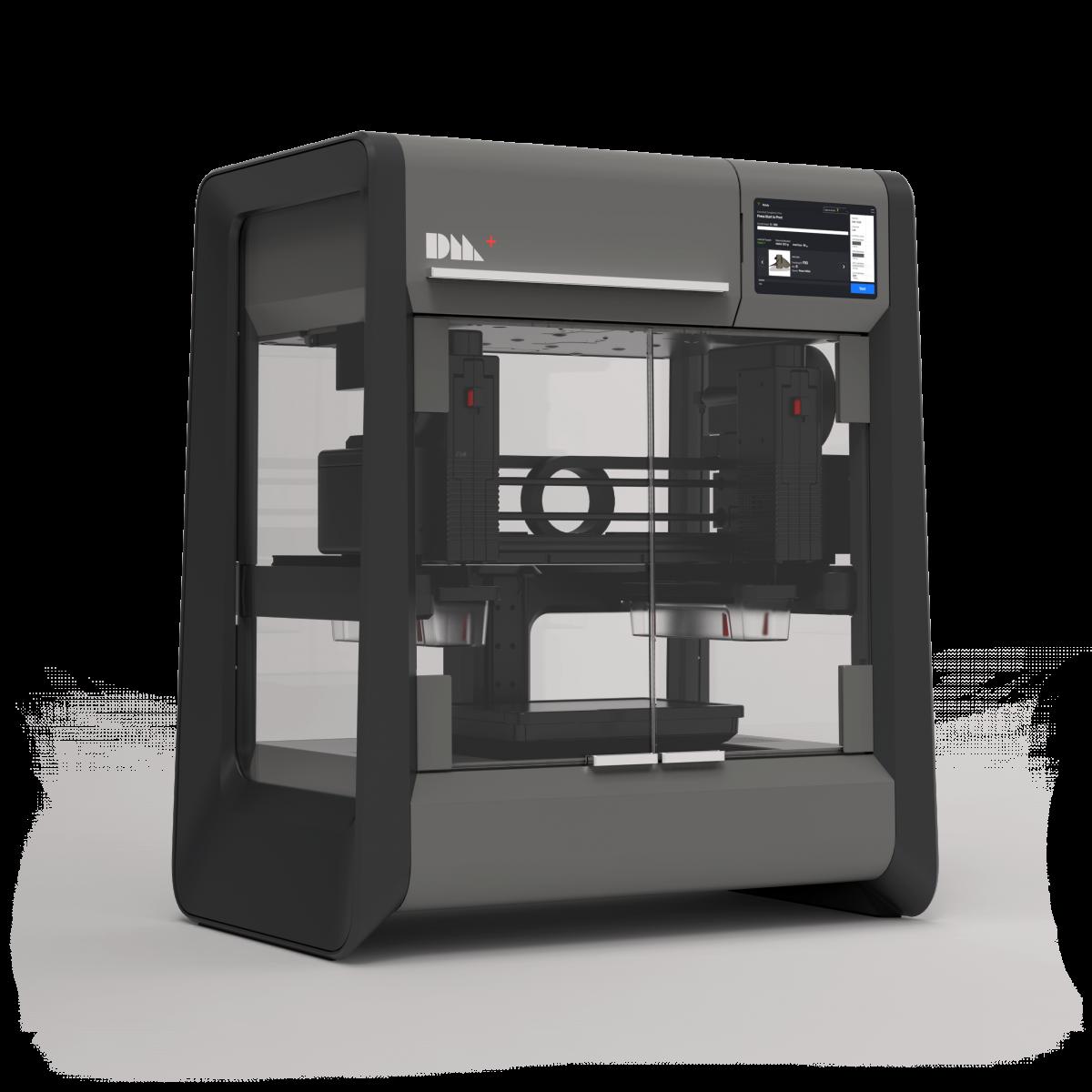 imprimante 3d metal