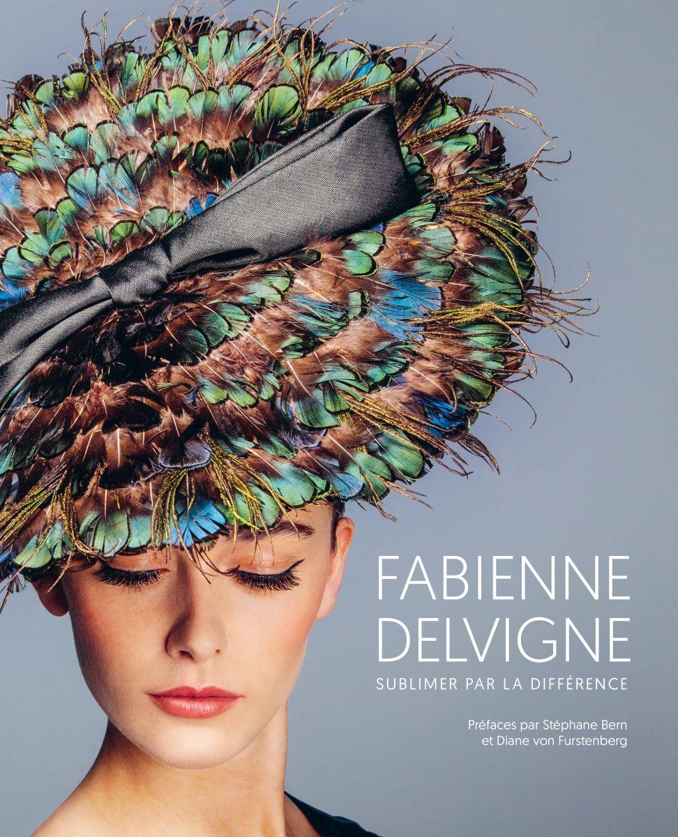 Fabienne Delvigne : sublimer par la difference
