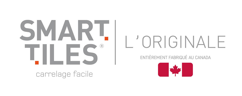 logo smart tiles