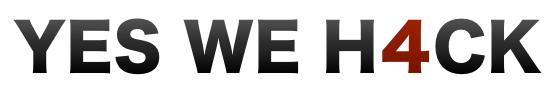 logo YesWeHack