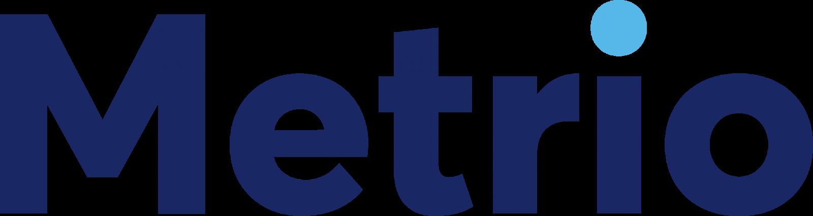logo metrio