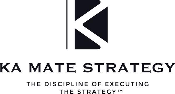 logo ka mate strategy