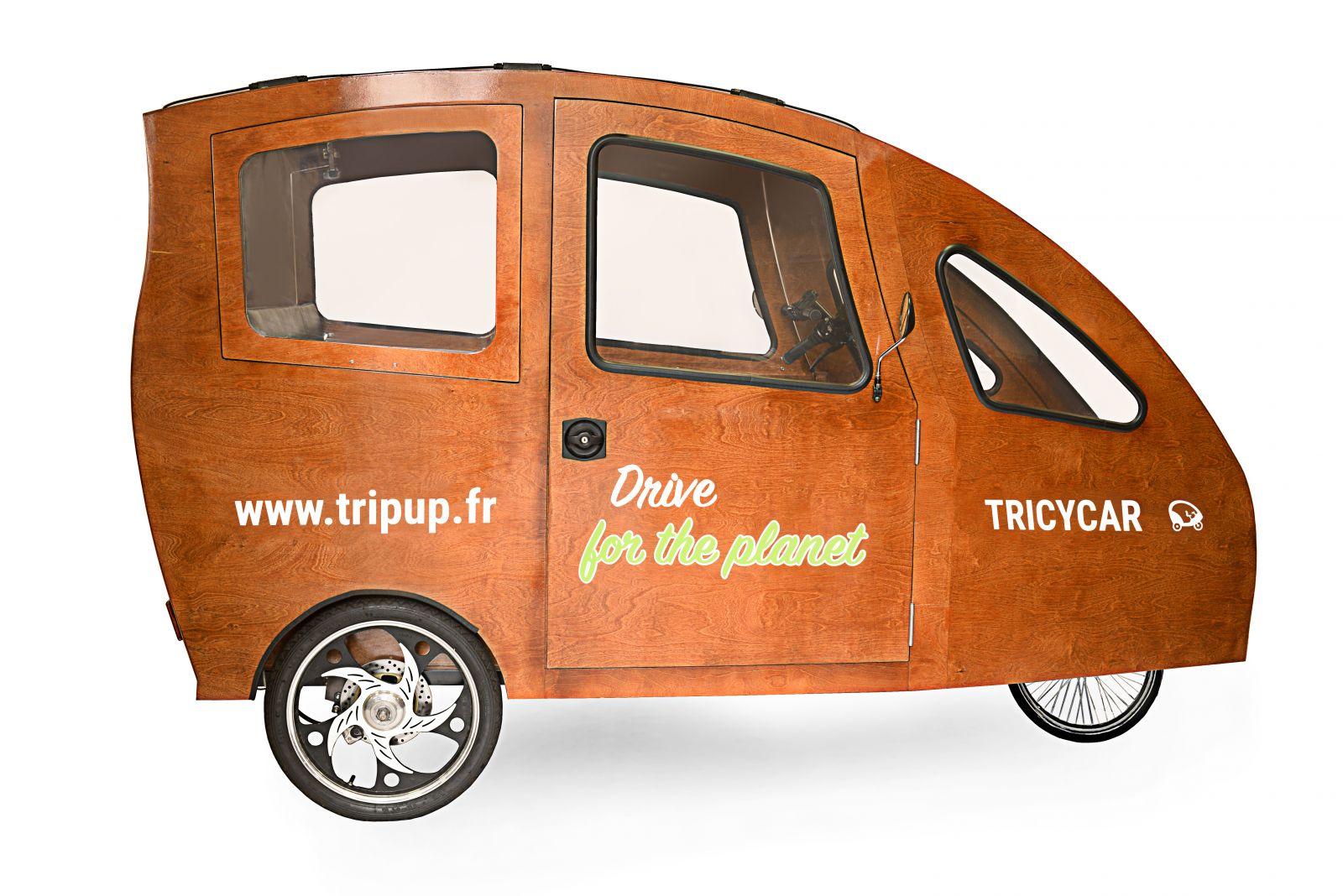 tricycar