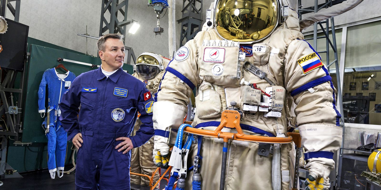 swiss space tourism boris otter