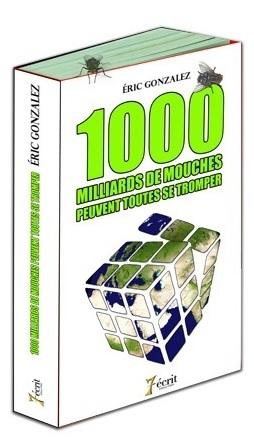 image 1000 milliards de mouches