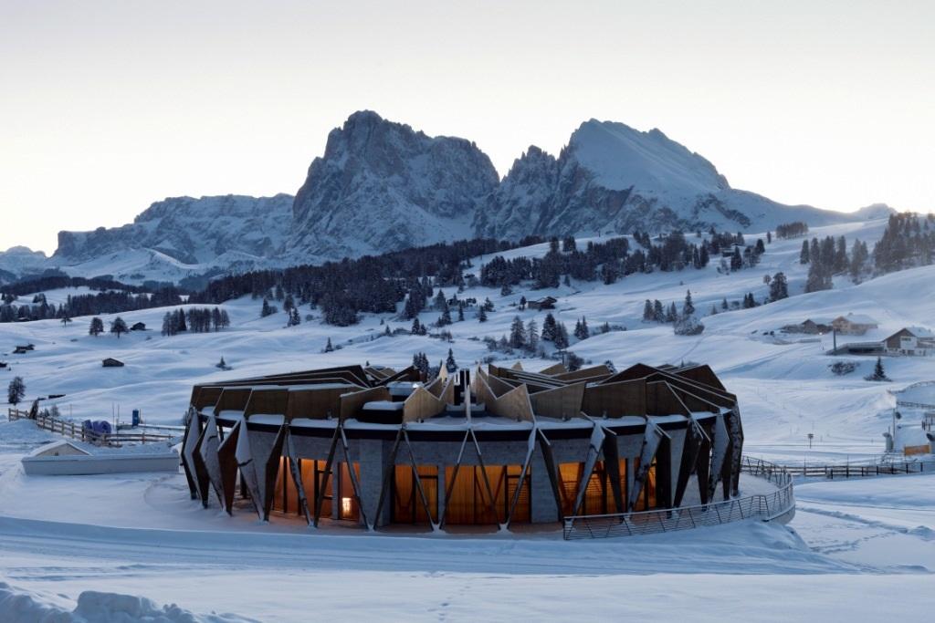 image alpina dolomites