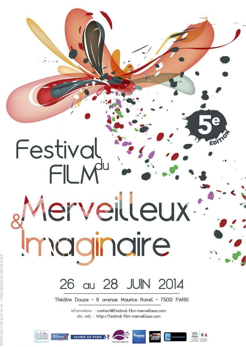 image 5eme Festival du Film Merveilleux