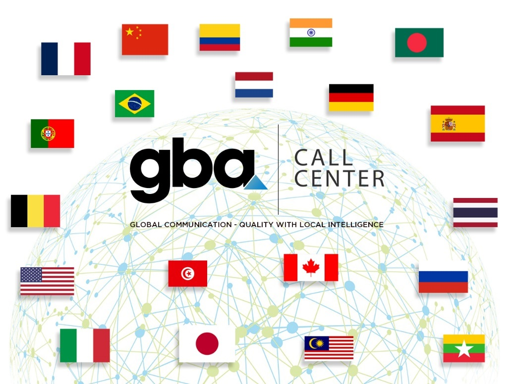 GBA call center