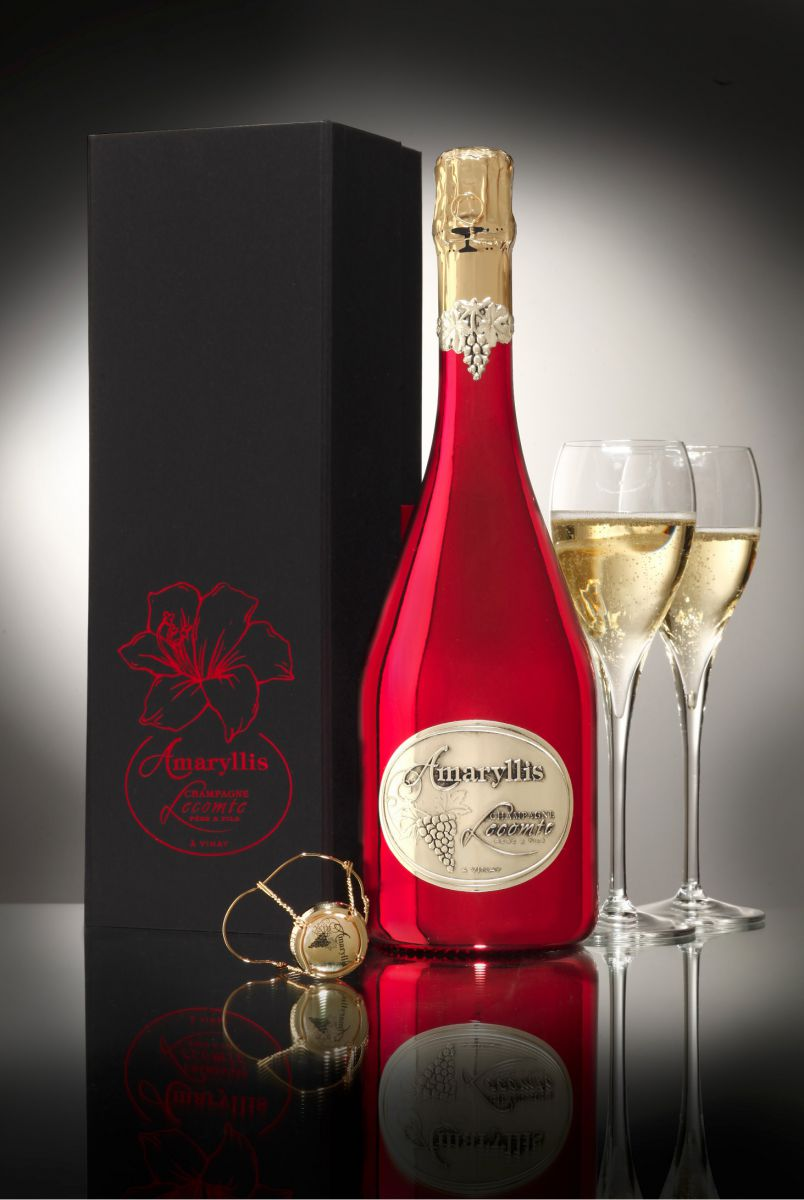 image champagne lecomte