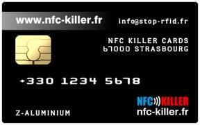 image nfc killer