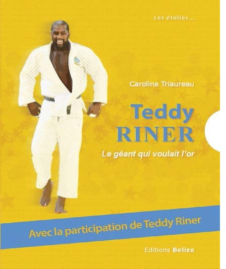 image teddy riner