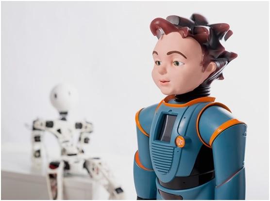 image robocarelab