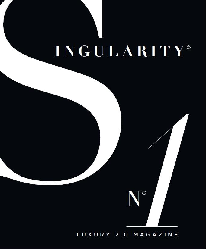image singularity