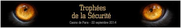 image trophées sécurité 2014