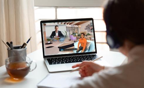 Remote coaching using PCM Virtual Learning