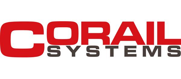 logo corail system