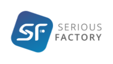 logo serious factory