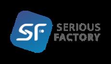 logo serious factory