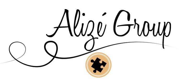 logo alizee group