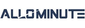 logo allominute