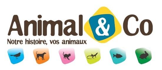 logo animal & co