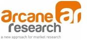 logo arcane research