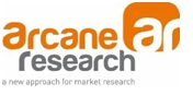 logo arcane research
