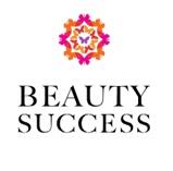 logo beauty success