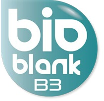 logo bioblank b3