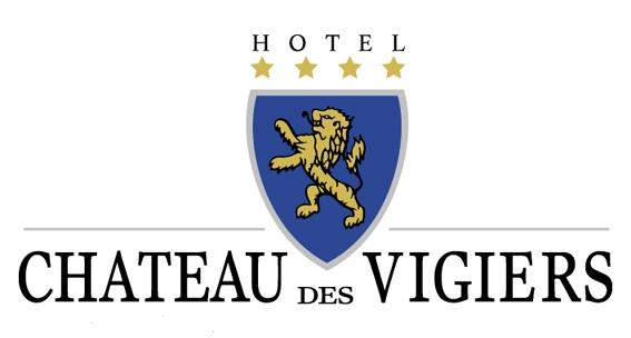 logo chateau les vigiers
