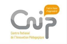 logo Centre National de l'Innovation Pédagogique