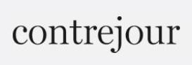 image editions contrejour