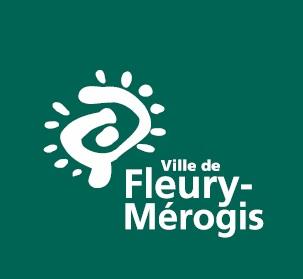 logo mairie de fleury merogis